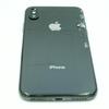 【旅先での悲劇!!】iPhoneXの背面ガラスが割れた!!docomoの補償サービスを利用してみました。:ガジェットのトラブル