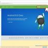 Android Developers サイトでキーワードの「検索」ができなくなってしまった時の対処方法