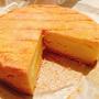ウォッシュタイプのチーズ「マンステール」¥2200を買いました◎ びっくりするほどくさい! おいしい!