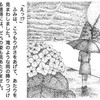 雨の日の通信(読み切り童話)