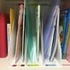 小学校の教科書やノートの分かりやすくておしゃれな片付け方&収納方法