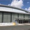 体育館データベース エコパアリーナ(メイン&サブ)の詳細情報
