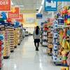 【スーパー】普段使っているスーパーの1日あたりの売上って、どれくらいかを開示資料を使って調べてみる