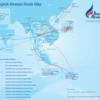 5,000マイルでバンコク-サムイ-シンガポールを周遊 サムイ・シンガポール旅行記2