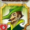 「ハルファラス」キャラクター紹介~クラウンテイカーズ crown takers~