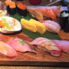 台北立ち食い寿司、上引水産!