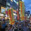 共謀罪阻止6.3新宿デモ