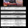 【GEREO】ロミオ【特装服】 評価 破砕/雷属性