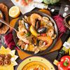 梅田周辺のスペイン、モロッコ料理を味わいませんか?