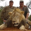 ライオンのセシル殺害から1年 相変わらず改善しないトロフィーハンティングの実情