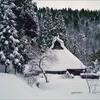 「枕草子」 山里は 雪降り積みて 道もなし