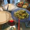 3人の食卓