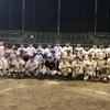 2018年7月22日 練習試合 vs 城西川越高校OBチーム