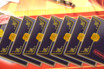 【かんぱに】5周年イベント 無限の黒封筒