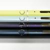 JTの低温加熱式電子タバコ「プルームテックプラス」に新カラーが登場!