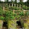 遠賀川流域の古墳時代の史跡に行ってみた 垣生羅漢百穴