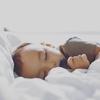 寝ない赤ちゃん、私も経験しました。親はつらい!!寝つきの悪い赤ちゃん!
