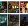 【Black Friday Sale 最終日】Vol.11  ファンタジー、キャラ、FPS  3Dモデル素材集。6種類のアセットを紹介!
