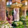 SF小説『異都奈良の琥珀食堂』の聖地巡礼