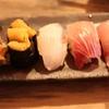 【関西グルメツアーvol.5】左手は添えるだけ?大阪市場の「掴み寿司ゑんどう」に行ってきた