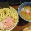 「俺の麺 春道」でえびつけ麺