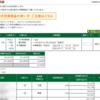 本日の株式トレード報告R2,11,20
