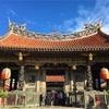 台北④:パワースポットと、地元民も愛する小籠包を食べに行ってみた。