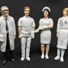 【精神疾患】病院選び3 個人病院か、医者が複数在籍する病院か