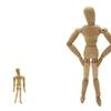 【1】成長ホルモン分泌不全性低身長症と診断されるまで~乳児期の身長・体重~
