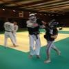 8月5日(土)新宿での日本拳法自由会の練習報告