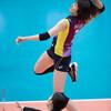 2016/17 V・プレミアリーグ ファイナル3 井上奈々朱選手、