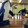 【子連れ旅行】鴨川シーワールドホテルに宿泊しました〜!(1歳5ヶ月)キッズルーム・バイキング・お部屋レポ