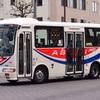 朝日自動車 1035号車