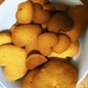 パンケーキ&クッキー(グルテンフリー)作ってみた