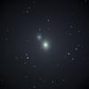 メシエ天体 M60 & NGC4647:Arp116