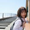 石川・富山美少女図鑑 撮影会! ─ 環水公園 2021年4月10日 NARUHAさん その44 ─