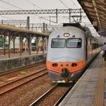 「嘉義」から「台南」~今度は再び「自強号」に乗って台湾の古都へ。。。
