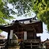 夏の八坂神社はぴはぴ