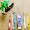 1歳2歳3歳のこどもの歯ブラシの選び方。歯科衛生士に聞きました。