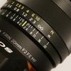 ケンコー・トキナー FíRIN 20mm F2 FE MF を使ってみました。