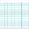 Windows SDK使ってMIDIシーケンサ編 その3 雑にスクロールバー