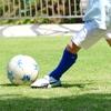 ついに始まりました。サッカー決勝トーナメント