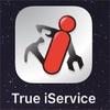 true iServiceアプリ