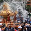 2017深川八幡祭り(富岡八幡宮例祭)の日程と交通規制・屋台の最新詳細情報。浴衣を着て行っても大丈夫?