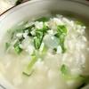《雑レシピ》七草粥にも応用可能な母の雑炊。