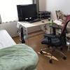 また一歩理想に近づいた僕の部屋をご覧ください