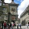スイス旅行 2日目 ベルン、ラヴォー地区へ