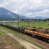 初めての三岐鉄道でセメント列車を撮る 中部地方 撮り鉄遠征⑪