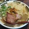 新宿(新宿7丁目店)【すごい煮干ラーメン 凪】煮干ラーメン ¥790(大盛無料)