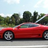 Ferrari 360 Modena MT 2001 レビュー。